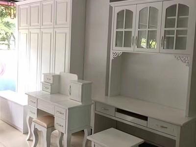 橡木定制家具