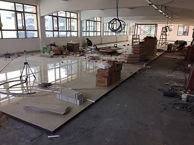 新会城东路昇平坊办公室新建